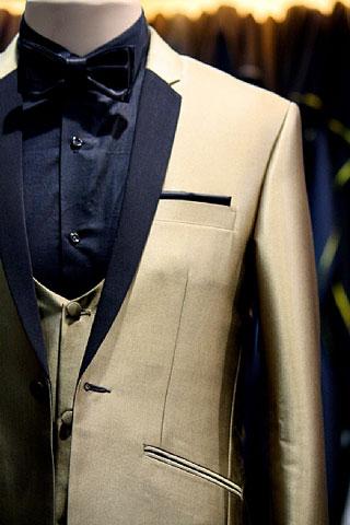 Hot Groom Suits Style On 2014 Weddingkucom