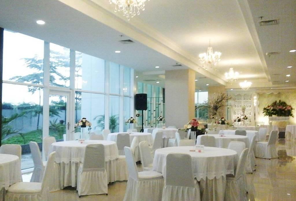 5 Venue Rekomendasi Bagi Pernikahan Simpel Intimate Di Jakarta Weddingku Com