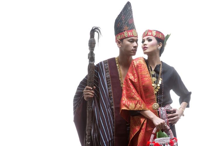 Tata Rias Pengantin Batak Toba Weddingku Com