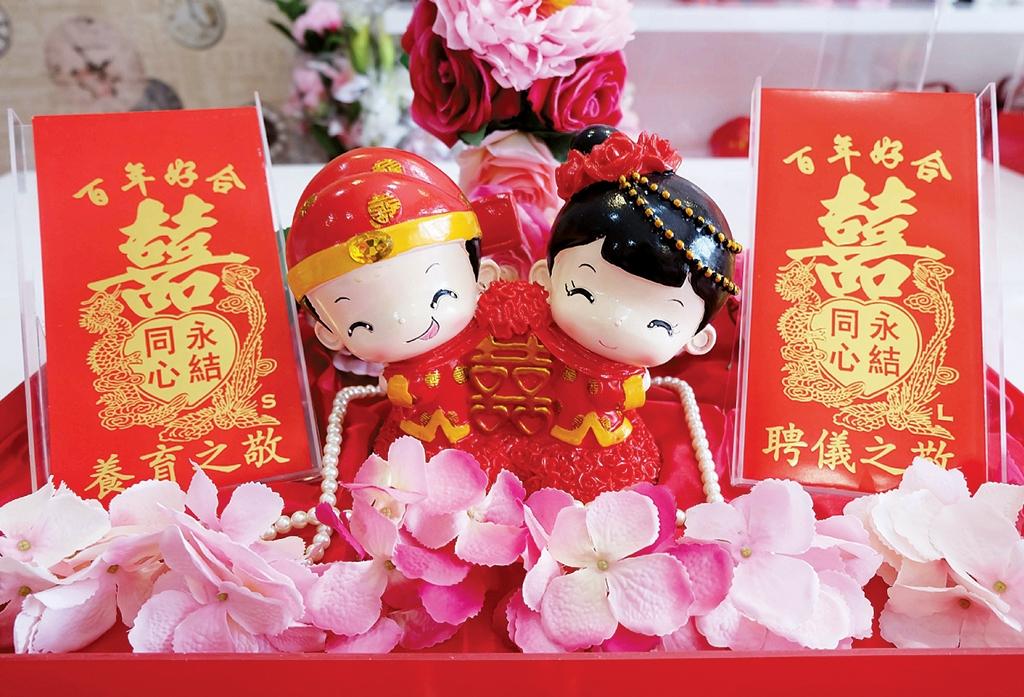 sangjit a meaningful chinese proposal tradition weddingku com rh weddingku com