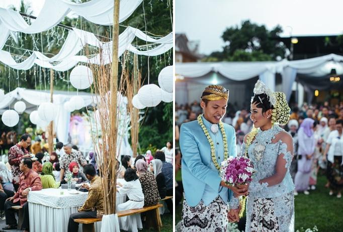 Konsep Pernikahan Kasual Untuk Suasana Santai Weddingku Com