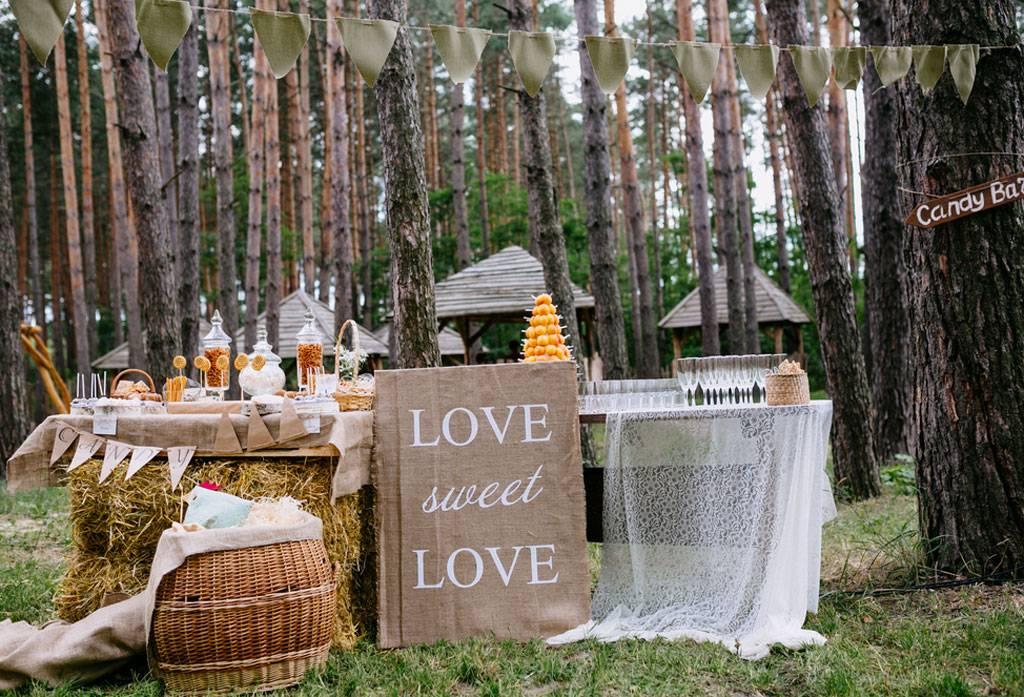 5 dekorasi elegan yang bisa membuat pernikahan tak terlupakan