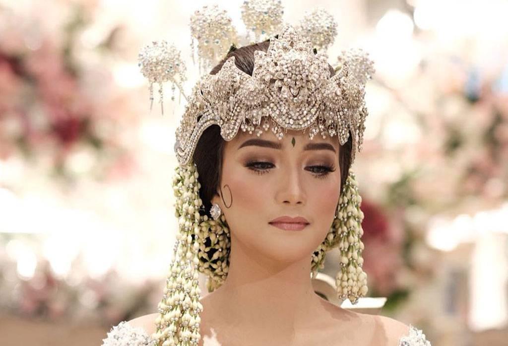 Make Up Pengantin Adat Sunda Modern | Saubhaya Makeup