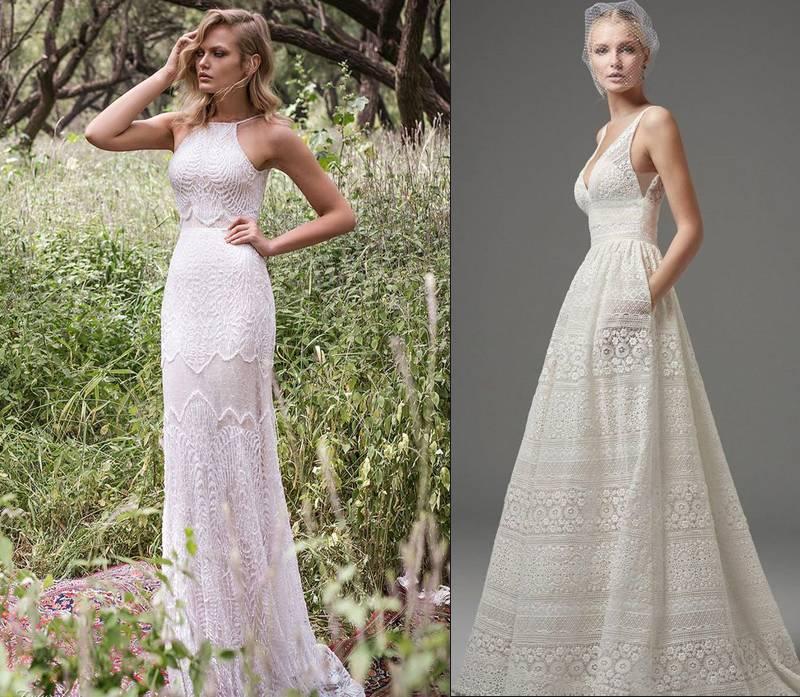 Inspirasi Gaun Pengantin Cantik Untuk Outdoor Party Weddingku Com