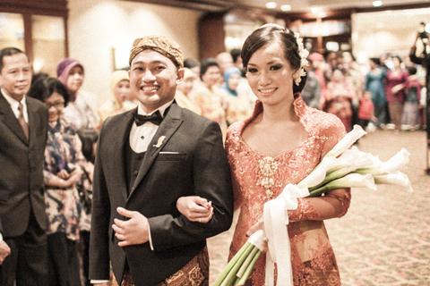 Sempurna Pernikahan Jawa Modern Weddingku Com