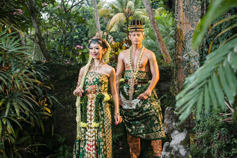 Busana Pengantin Solo Basahan  Weddingku.com