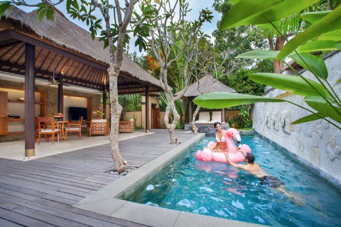 Sun, Beach and Romance for Your Honeymoon in Bali
