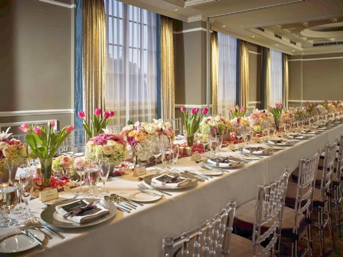 Ini Tips Terbaik Untuk Mencari Venue Pernikahan Bagi Para Calon Pengantin