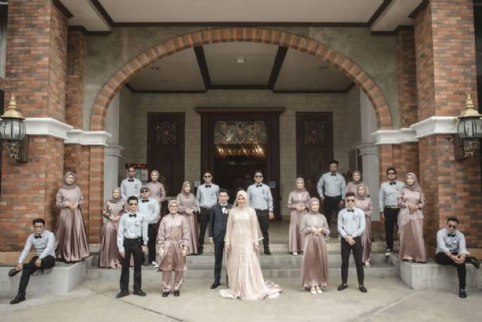 Kreatif Mencari Venue Pernikahan Di Zaman Era Baru