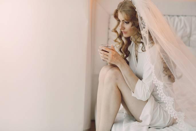 Seketika Bimbang Jelang Pernikahan: Wajar atau Tidak?