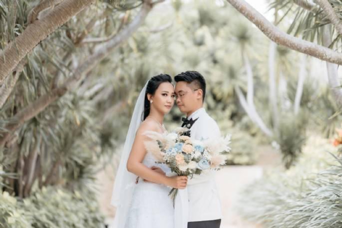 5 Alasan Kenapa Bali Adalah Destinasi Pernikahan Terbaik Pasca Pandemi