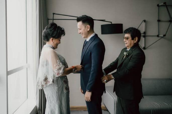 Tampil Maksimal Untuk Pengantin Pria di Hari Pernikahan