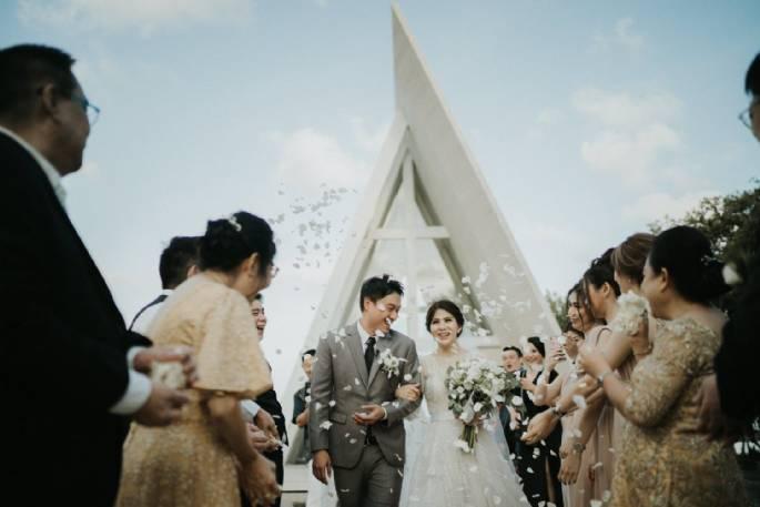 7 Inspirasi Tren Pernikahan Di Zaman Era Baru