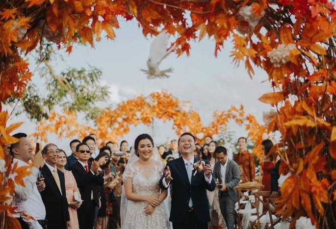 Apa Tema Pesta Pernikahan Impian Kamu? Ini Inspirasinya!