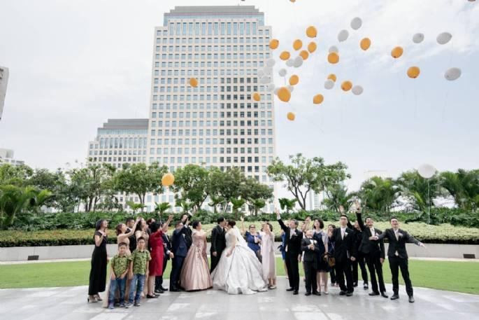Live Streaming Jadi Layanan Penting Di Pesta Pernikahan. Ini Informasi Berguna dari Live by Moments To Go!
