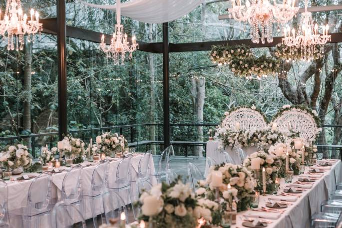 6 Tema Pesta Pernikahan Paling Populer