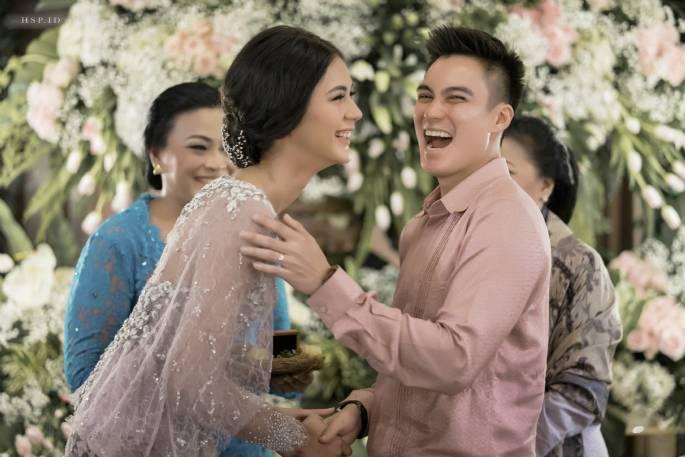 Engagement Baim Paula Weddingku Com