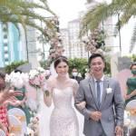 Holiday Inn & Suites Jakarta Gajah Mada Meluncurkan Pilihan Paket Pernikahan Era Normal Baru