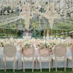 Inspirasi Dekorasi Pesta Pernikahan Indoor Atau Outdoor