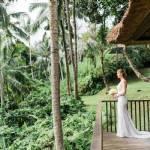 Inspirasi Destination Wedding di Ubud, Bali