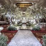 Selebrasi Holy Matrimony di JW Marriott Jakarta