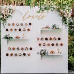 Spot Spot Dekorasi Yang Harus Ada Di Pesta Pernikahan Anda