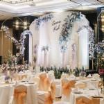 Hilton Garden Inn Jakarta Taman Palem Menyelenggarakan Intimate Wedding Showcase