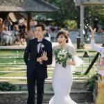 Model Gaun Pernikahan yang Tak Lekang oleh Waktu