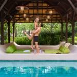 9 Resor Pilihan untuk Honeymoon di Bali