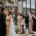 Tips Sukses Merencanakan Intimate Wedding