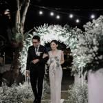 5 Pengantin Memberi Tips Berharga Untuk Mempersiapkan Pernikahan di Masa Pandemi