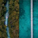 Pulau Leebong Romantisme Destinasi Bulan Madu Belitung