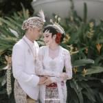 Akad Nikah Nina dan Rangga Bersama IKK Wedding