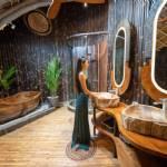 Berbulan Madu Di Kaba Kaba? Lokasi Romantis Ulaman Eco Retreat