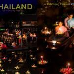Honeymooners Exciting Festival Activities in Thailand