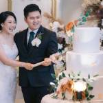 Memilih Kue Pengantin Yang Tepat Untuk Pesta Pernikahan Intimate