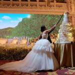 Inspirasi Tema  Parisian untuk Pernikahan Romantis Anda