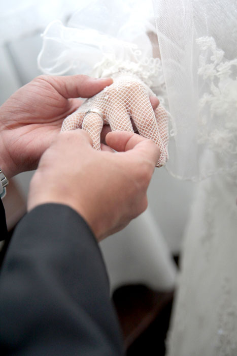 Jw marriott medan wedding bands