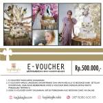 Voucher Cash Back