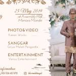 IKK PRIVATE WEDDING FAIR XVI
