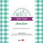 Botolwine.com Mid-Year SUPER SAVER Promotion