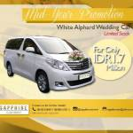 Sapphire Car Rental Mid-Year Promo
