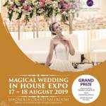 Magical Wedding In House Expo