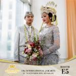 Menara 165 Exhibition | uk International Jakarta | 22 - 24 Nov 2019