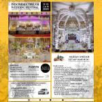 Indonesia Dream Wedding Festival