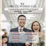 Open House Menara Mandiri by IKK Wedding