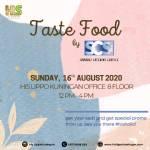 Taste Food By Sawargi Catering