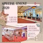 Special Event 2020