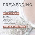 Special Promo Prewedding Package by King Foto