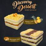 Discovery Dessert